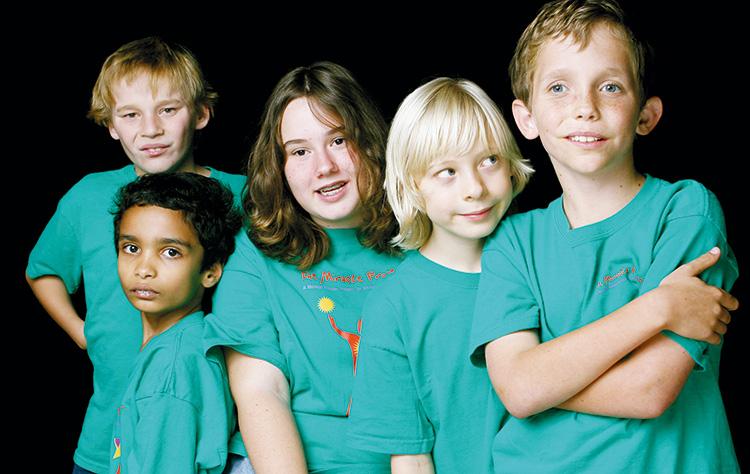дети аутисты реабилитация