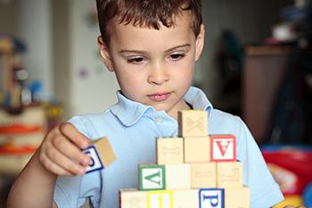 ребенок аутизм задержка развития