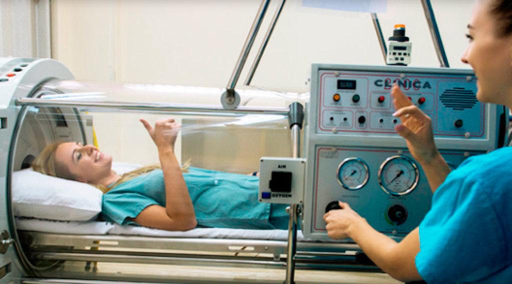 Показания и противопоказания лечения барокамере