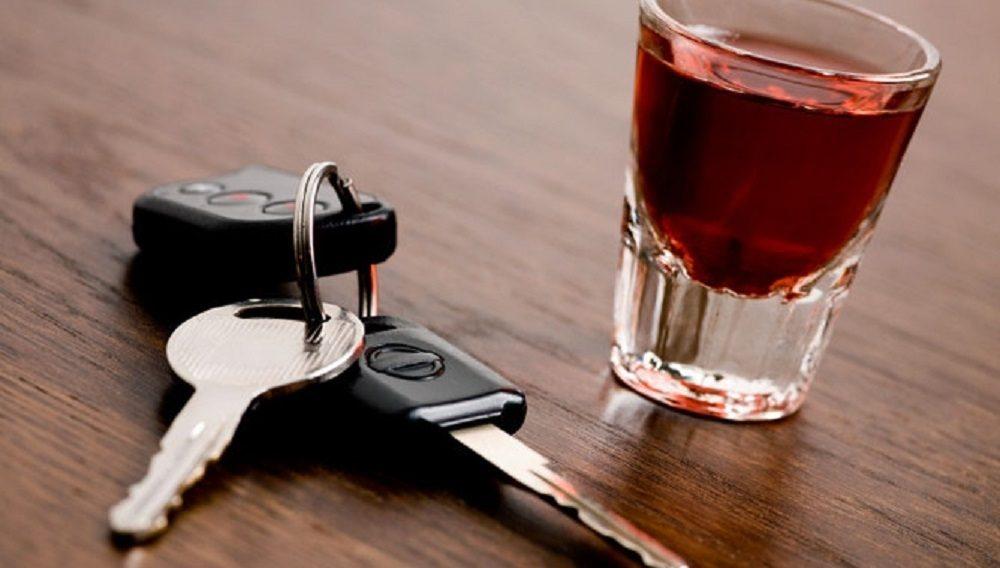 алкоголь, водители