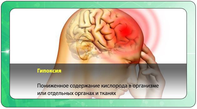 Гипоксия - это патологическое состояние, при котором в организме образуется дефицит кислорода из-за его пониженного поступления снаружи и/или из-за дисфункции утилизации в клетках.