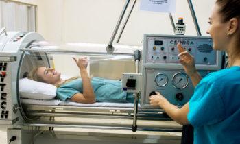 лечение в барокамере