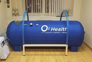 барокамера O2 Health