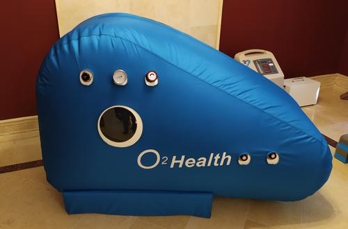 барокамера O2 Health ST1700